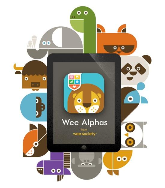 Wee Society app 2