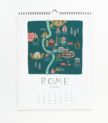 Cal cities rome oct