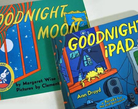 Goodnightbooks