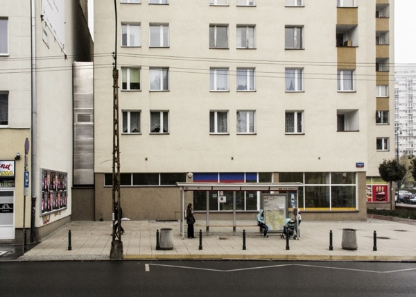 Dezeen Keret House by Jakub Szczesny ss 1