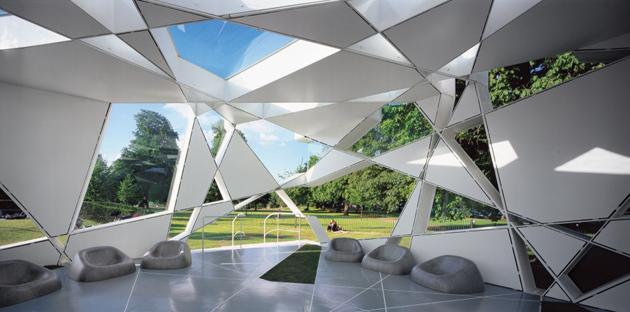 Serpentine gallery pavilion 2002 toyo ito cecil balmond arup 11 iii 1000x495