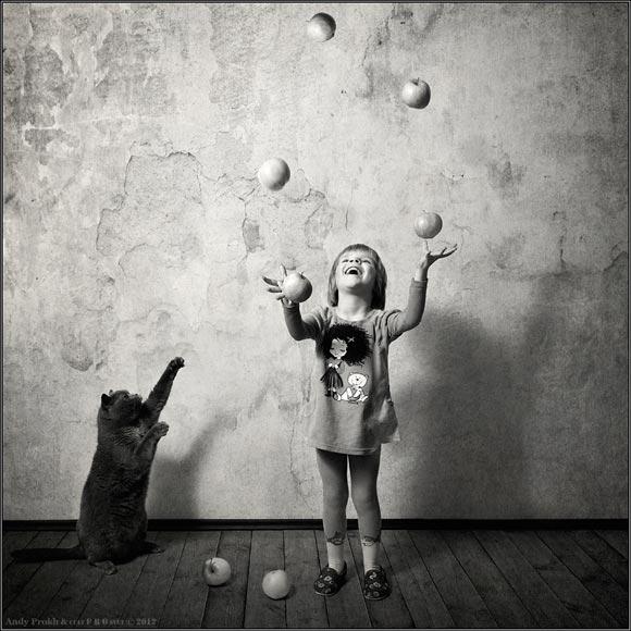 cat&littlegirl-10