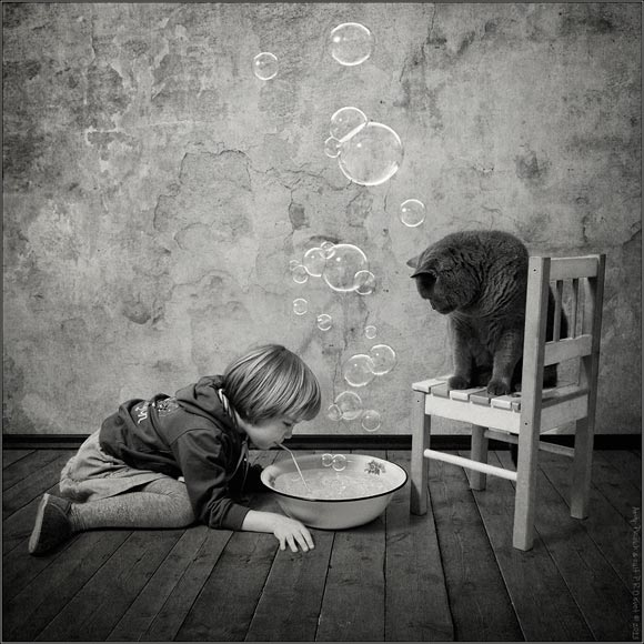 cat&littlegirl-14