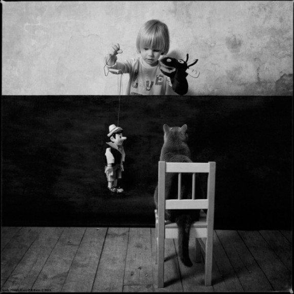 cat&littlegirl-17